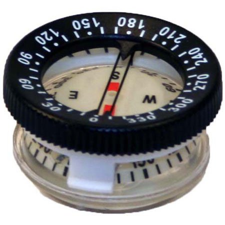 Promate Scuba Dive Mini Compass Module (Made in Italy) by Promate