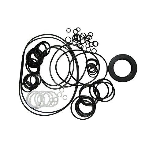 Spk1010 Hydraulic Pump Seal Kit Main Pump Seal Kit Applicable To