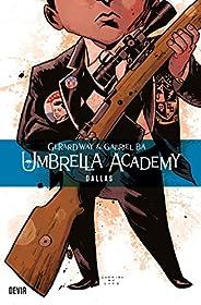 Umbrella Academy: Dallas (Volume 2)