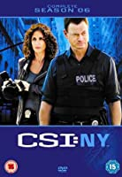 CSI - New York - Season 6