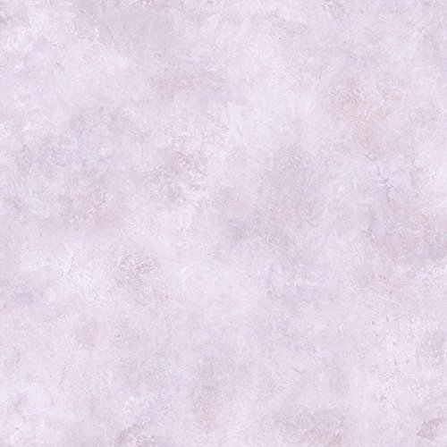 Chesapeake CHR257040 Whisper Lilac Scroll Texture Wallpaper