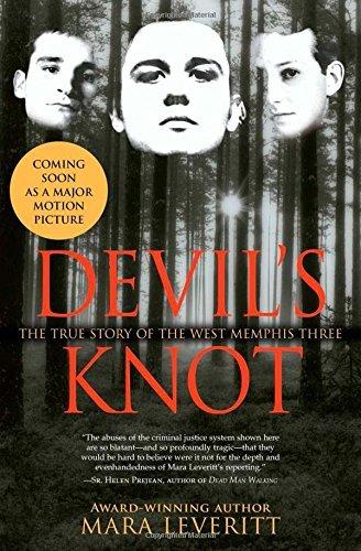 Devil'S Knot by LEVERITT (8-Oct-2002) Hardcover