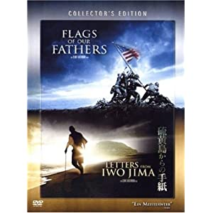 Flags of our Fathers - Letters from Iwo Jima (Collector's Edition) (3 DVDs)