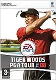 Tiger Woods PGA Tour 08 - Mac