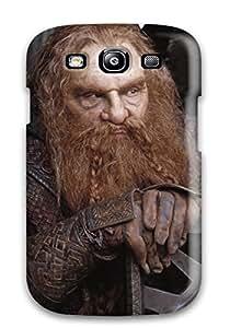 Thomas Jo Jones's Shop Cheap ZO0OVCNAIEEVA6LV New Tpu Hard Case Premium Galaxy S3 Skin Case Cover(lord Of The Rings)