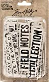 Quote Chips by Tim Holtz