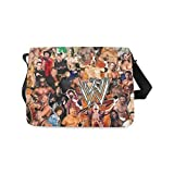 Angelinana Custom WWE World Wrestling Entertainment Homestuck Messenger Bag Shoulder Bags