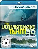 3D Blu-Ray - The Ultimate Wave Tahi