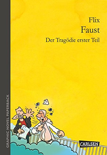 Graphic Novel Paperback: Faust