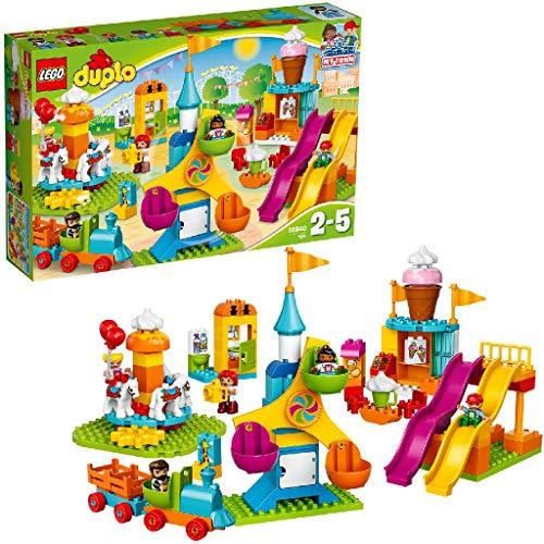Lego Duplo Town Big