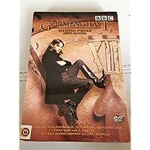 Mervin Peake: Gormenghast 1 / BBC TV Series / ENGLISH & Hungarian Sound Options / No Subtitles