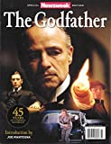 img - for The Godfather 45th Anniversary of a Cinematic Masterpiece book / textbook / text book