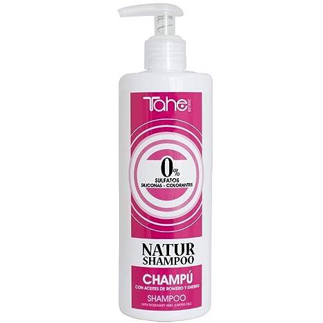 Tahe Natur - Champú - 400 ml