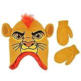Disney Little Boys The Lion Guard Kion Acrylic