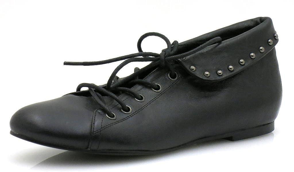 Buffalo Lederschuhe Schnürer Damenschuhe Schuhe Schuhe Damenschuhe - 7fe8ba