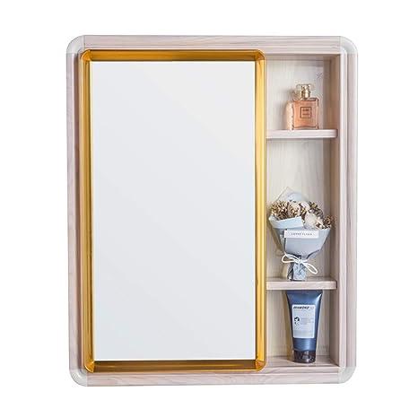 Armarios con espejo Gabinete de Espejo, gabinete del Espejo Que ...