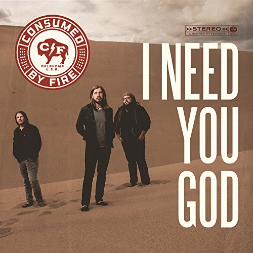 I Need You God
