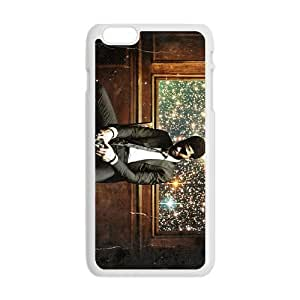 KORSE Lonely Man Cell Phone Case for Iphone 6 Plus