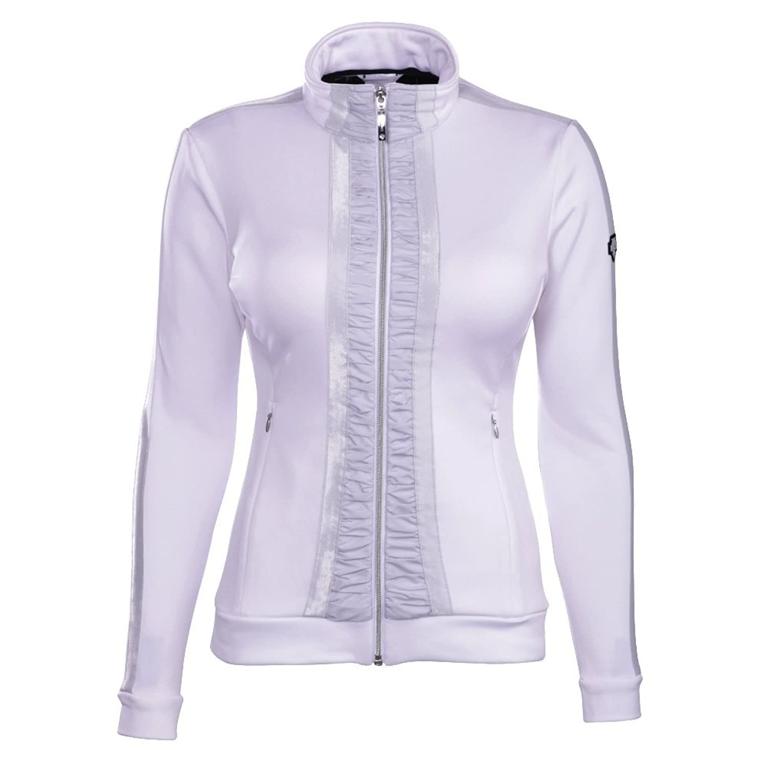 Descente Remi Full Zip Jacket Womens
