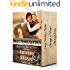 Rocky Brook Cowboys: Books One, Two & Three