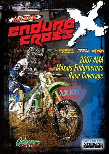 2007 AMA Maxxis National ENDUROCROSS Series Race - Race Series National
