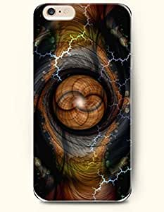 SevenArc New Apple iPhone 6 ( 4.7 Inches) Hard Case Cover - Beautiful Eye