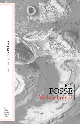 Download Melancholy II (Norwegian Literature) pdf