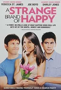 Strange Brand of Happy