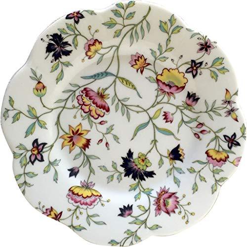 Royal Limoges Adriana Dessert Plate