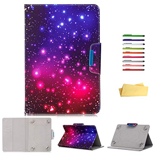 UUcovers 10 inch Universal Tablet Case Cover for Samsung Galaxy Tab A/E/S/3/4/s2/s3/s4/Pro/9.6