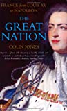 The Great Nation, Colin Jones, 0140130934