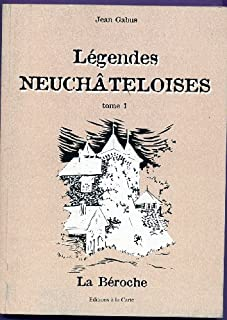 La Béroche : Légendes neuchâteloises : [1], Gabus, Jean