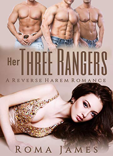 Army Ranger Tattoo (Her Three Rangers: A Reverse Harem)