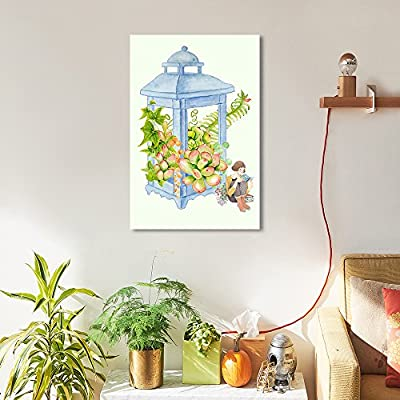 Handsome Expertise, it is good, Succulent Plants Series A Girl Reading by Various Plants