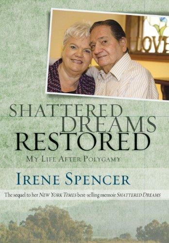 Shattered Dreams by Irene Spencer