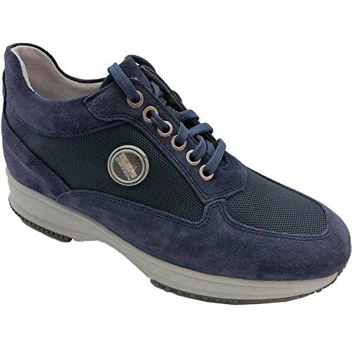 Uomo Exton scarpe 1431 2029 jeans