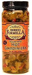 Enrico Formella Giardiniera Hot
