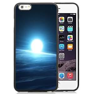 NEW Unique Custom Designed iPhone 6 Plus 5.5 Inch Phone Case With White Dwarf Space_Black Phone Case wangjiang maoyi