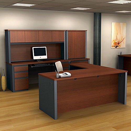 Prestige Plus Executive U-Desk - 108