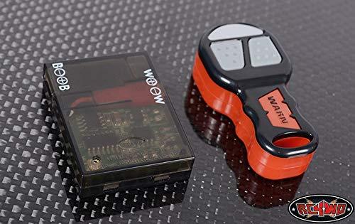 RC4WD Z-S1092 Warn 1/10 Wireless Remote/Rx Winch Contrl by RC4WD
