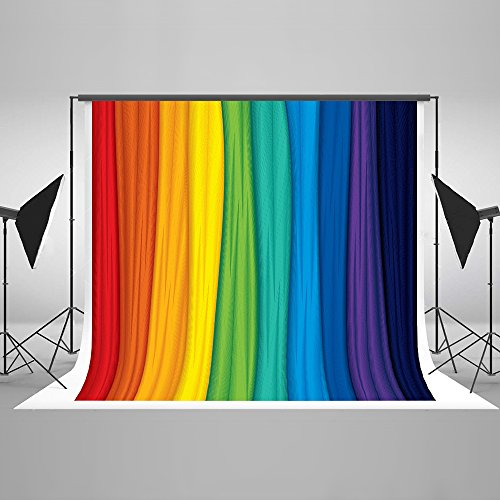 Rainbow Background - 5