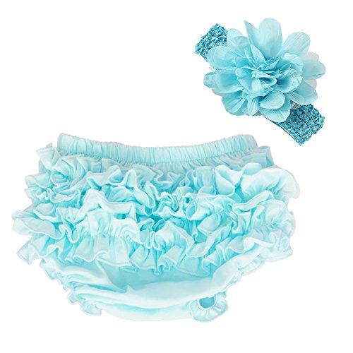 muyan Wholesale Cotton Baby Bloomers Baby Girls Diaper