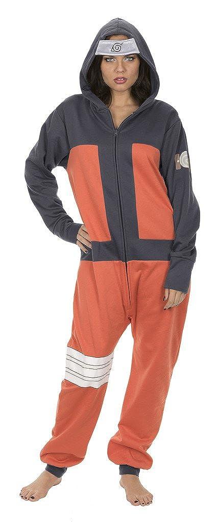 Pyjama Naruto Femme