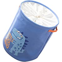 YARNOW Thickened Large Laundry Basket Waterproof Foldable Laundry Hamper Dirty Clothes Laundry Basket Collapsible…