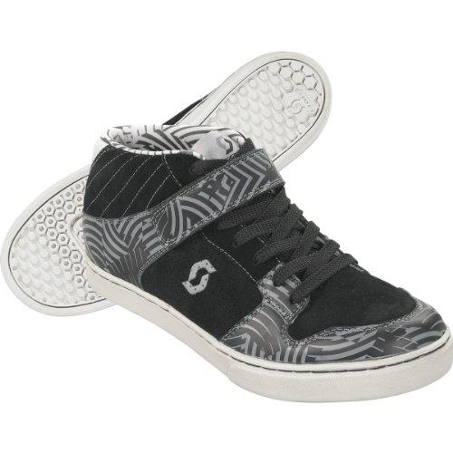 Scott Shoe Scott Freeride High (black)