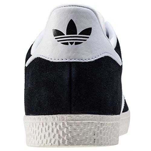 adidas Gazelle C, Zapatillas Unisex Niños Black