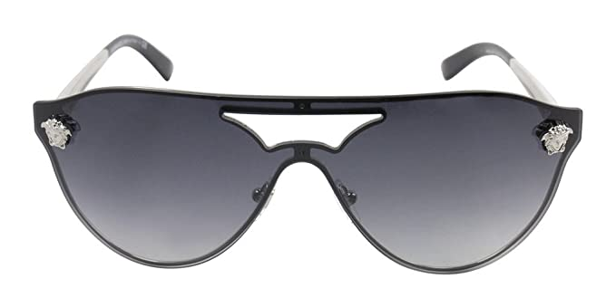 f5e2348ae1bb0 Image Unavailable. Image not available for. Colour  Versace Medusa Womens  Sunglasses ...