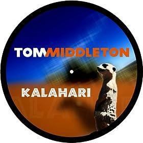 Tom Middleton - Kalahari