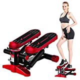 Stepper Weight Loss Machine Climbing Slimming Foot Pedal in Situ Treadmill Mute Small Does Not Occupy The Ground Home Fitness Equipment Rosclou@