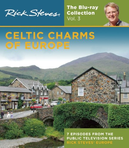 Download Celtic Charms of Europe, Vol. 3 pdf